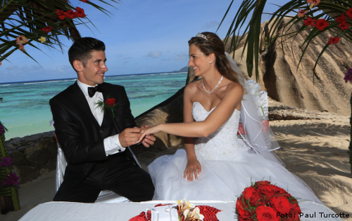 Seychelles Dreams Traumhochzeit La Digue Paul Turcotte