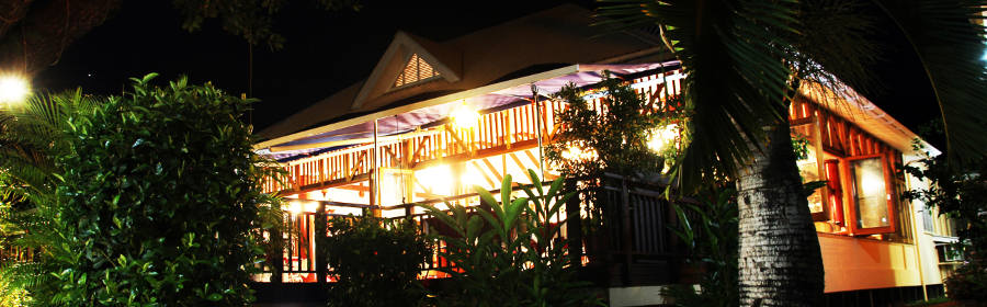 PirogueLodge byNight P